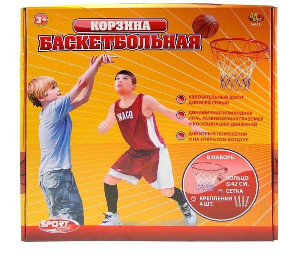 Баскетбольная корзина Abtoys