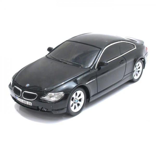 Радиоуправляемая машина Rastar BMW 645Ci 1:24