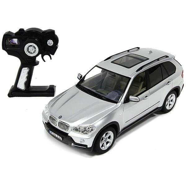 Радиоуправляемая машина RASTAR BMW X5 1:18