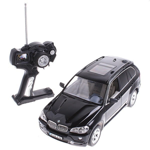 Радиоуправляемая машина Rastar BMW X5 1:14