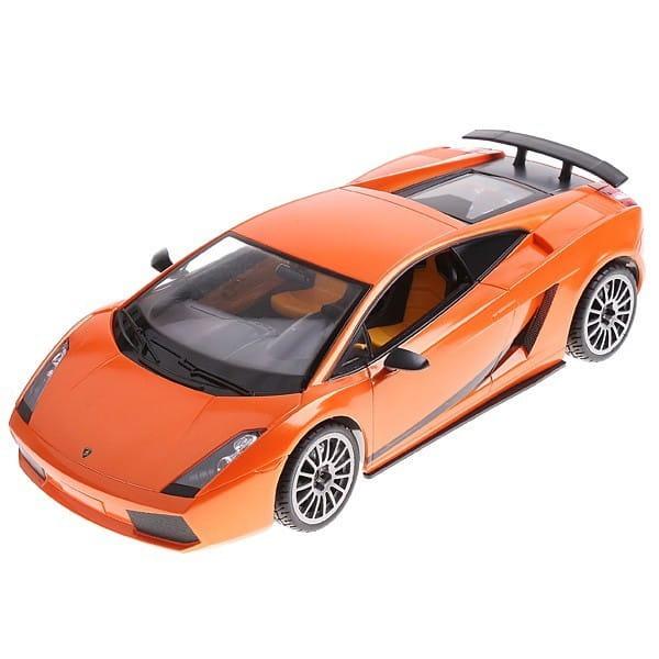 Радиоуправляемая машина RASTAR Lamborghini 18 см 1:24