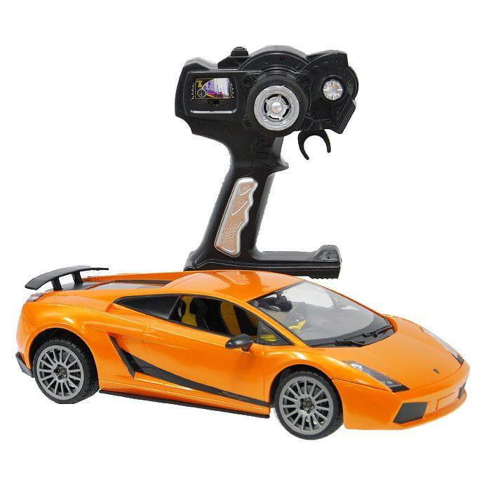 Радиоуправляемая машина RASTAR Lamborghini 1:14