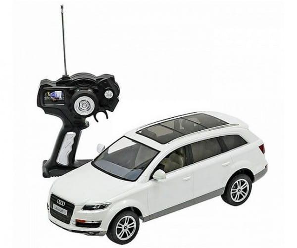 Радиоуправляемая машина Rastar Audi Q7 1:14