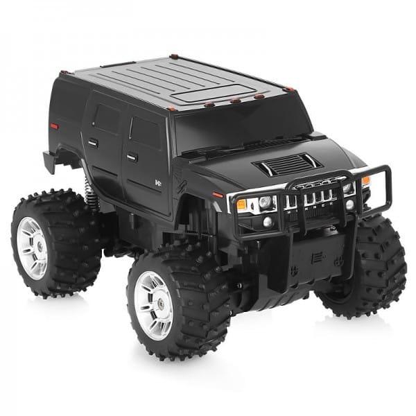 Радиоуправляемая машина RASTAR Hummer H2 Suv универсал 1:14