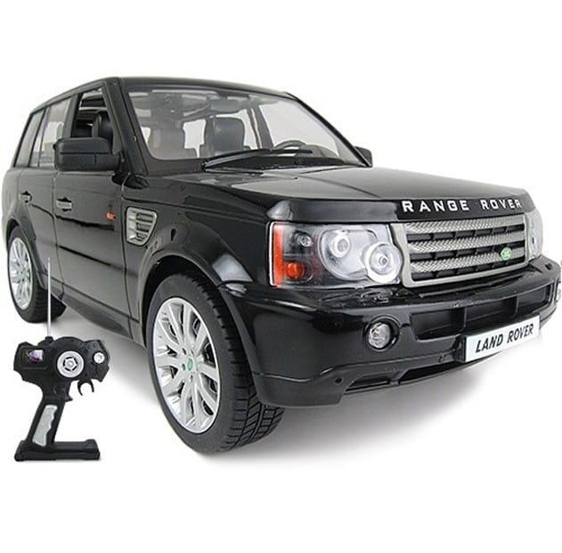 Радиоуправляемая машина RASTAR Range Rover Sport 1:14