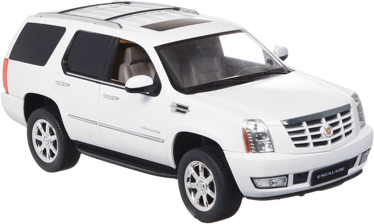 Радиоуправляемая машина Rastar 28300 Cadillac Escalade 1:24