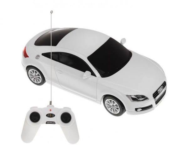 Радиоуправляемая машина Rastar Audi TT 1:24