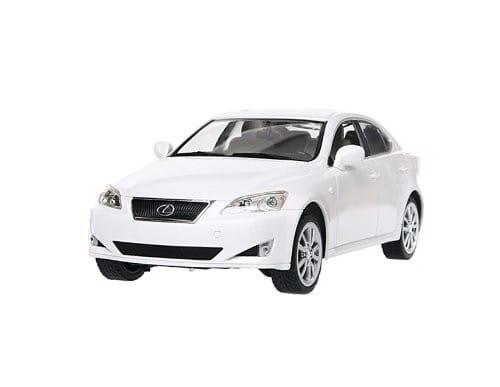 Купить Радиоуправляемая машина Rastar Lexus IS 350 1:14 в интернет магазине игрушек и детских товаров