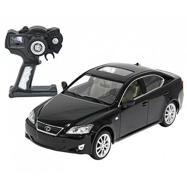 Радиоуправляемая машина Rastar 30800 Lexus IS 350 1:14