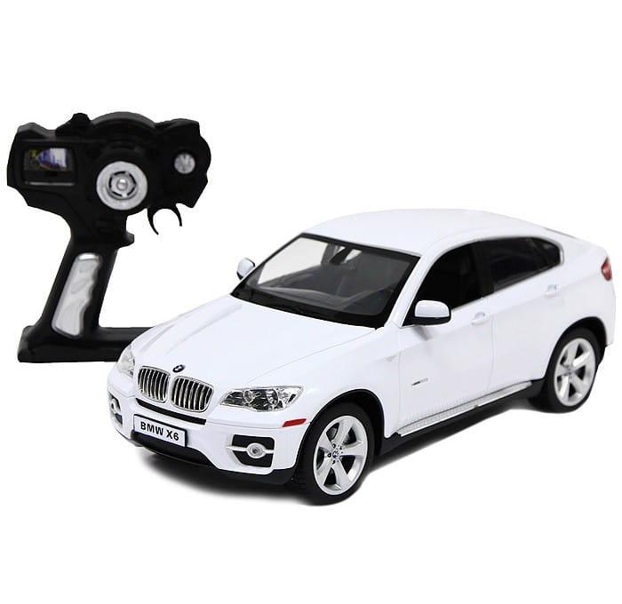 Радиоуправляемая машина RASTAR BMW X6 1:14