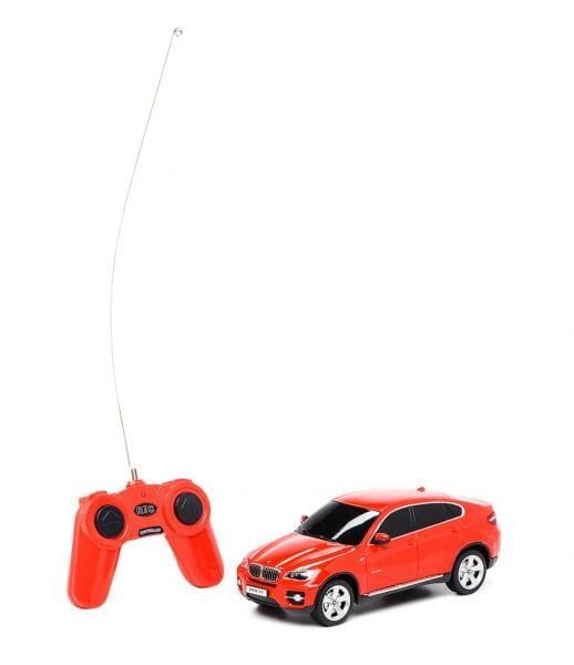 Радиоуправляемая машина Rastar BMW X6 1:24