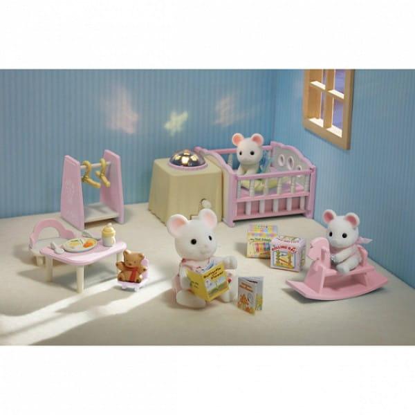 Мебель для игровой детской комнаты  магазине