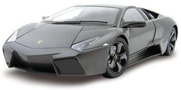 Металлическая машинка Rastar Lamborghini Reventon 1:24
