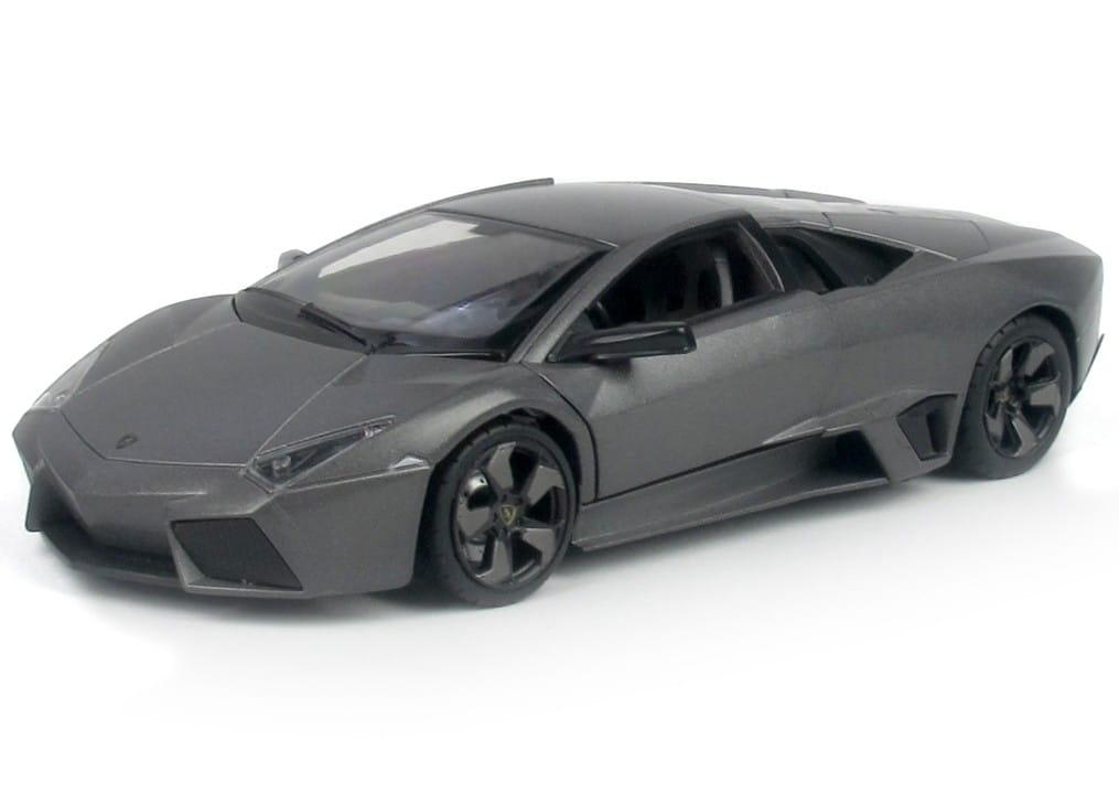 Металлическая машинка Rastar 34800 Lamborghini Reventon 1:24