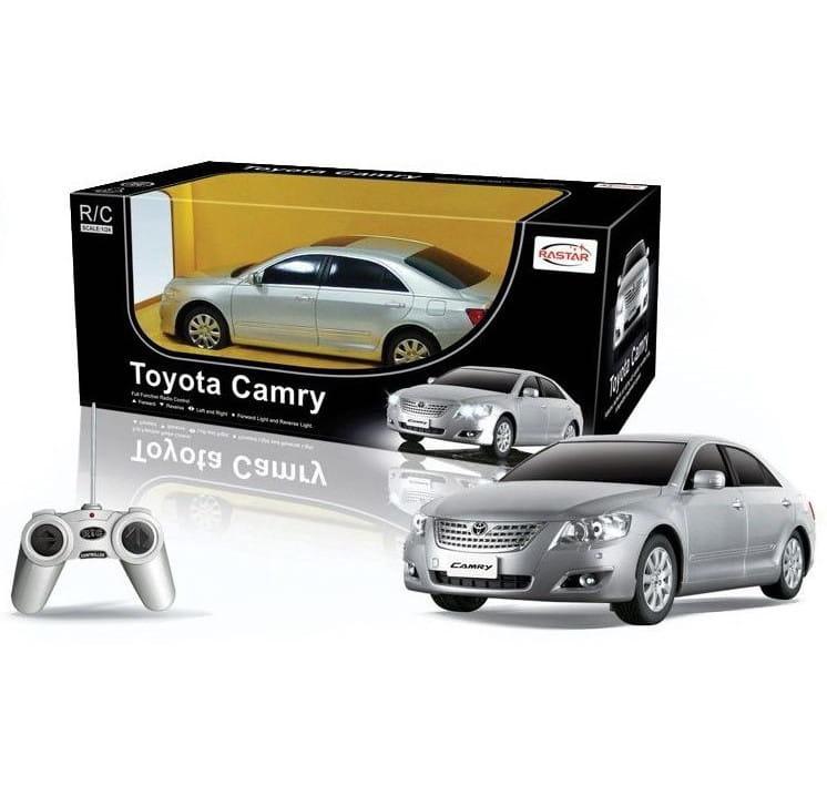 Радиоуправляемая машина Rastar 35800 Toyota Camry 1:14