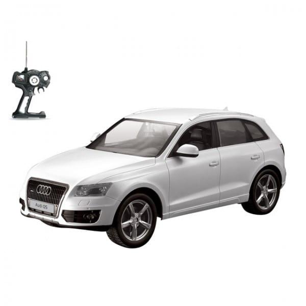 Купить Радиоуправляемая машина Rastar Audi Q5 1:14 в интернет магазине игрушек и детских товаров