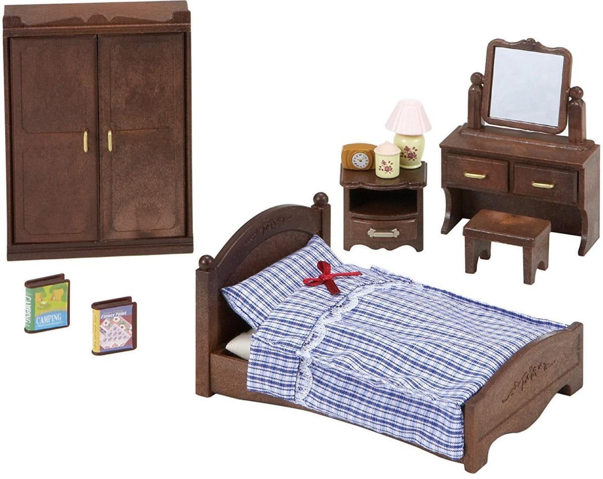 Игровой набор Sylvanian Families 2958 Спальня