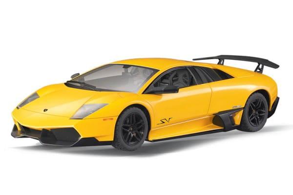 Радиоуправляемая машина Rastar Lamborghini Murcielago LP670-4 1:14