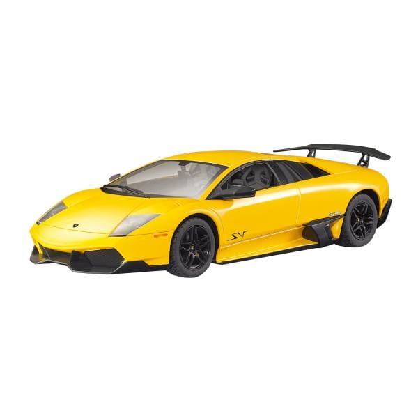 Радиоуправляемая машина Rastar Lamborghini Murcielago LP670-4 1:24