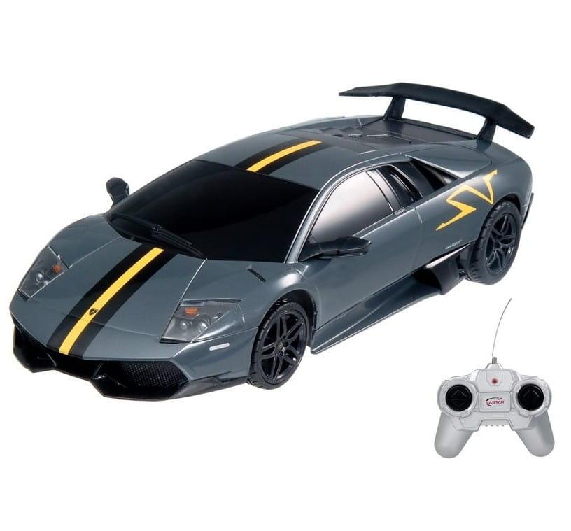 Радиоуправляемая машина RASTAR Lamborghini Superveloce LP670-4 1:24