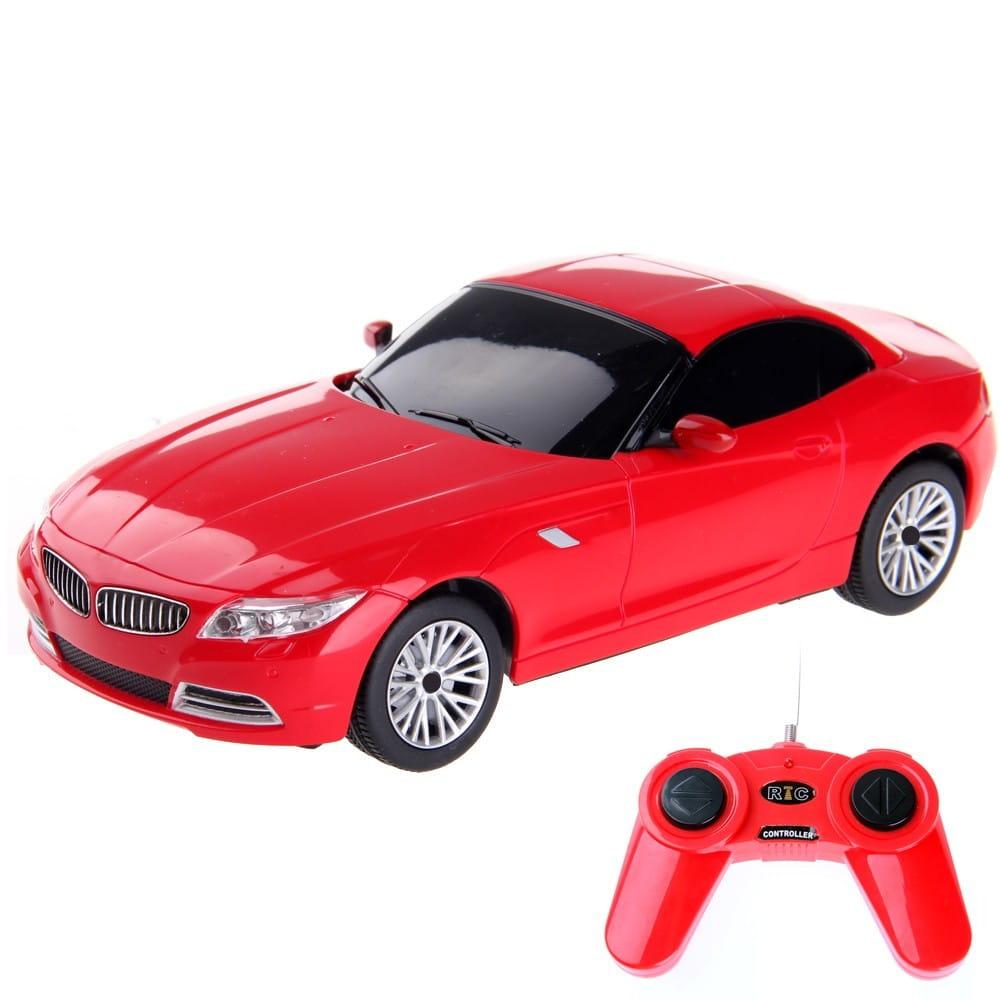 Радиоуправляемая машина Rastar 39700 BMW Z4 1:24