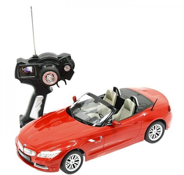 Радиоуправляемая машина RASTAR BMW Z4 1:12