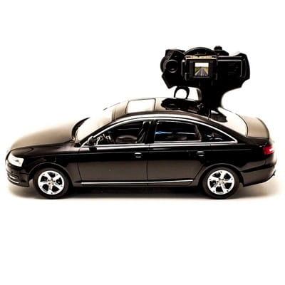 Радиоуправляемая машина Rastar Audi A6L 1:14