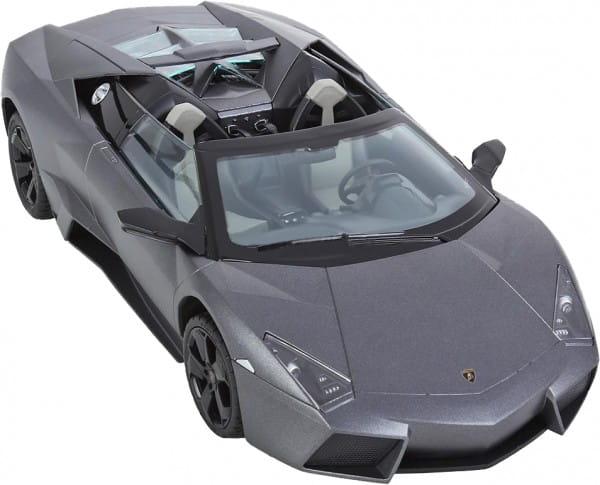 Купить Радиоуправляемая машина Rastar Lamborghini Roadster 1:14 в интернет магазине игрушек и детских товаров