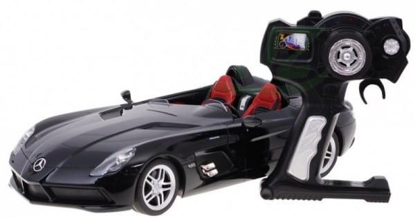Радиоуправляемая машина RASTAR Mercedes-Benz SLR 1:12