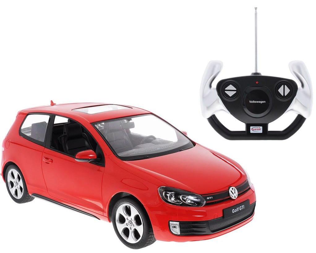 Радиоуправляемая машина RASTAR Volkswagen Golf GTI 1:24