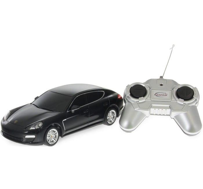Радиоуправляемая машина Rastar 46200 Porsche Panamera 1:24