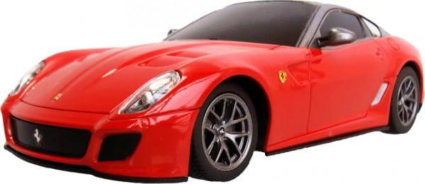 Радиоуправляемая машина Rastar Ferrari 599 GTO 1:24
