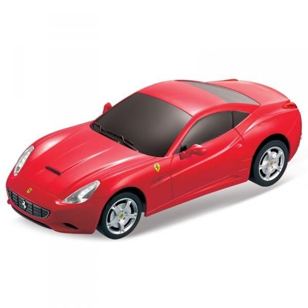 Радиоуправляемая машина Rastar Ferrari California 1:24