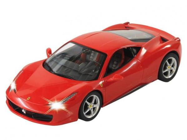 Радиоуправляемая машина Rastar Ferrari 458 Italia 1:24