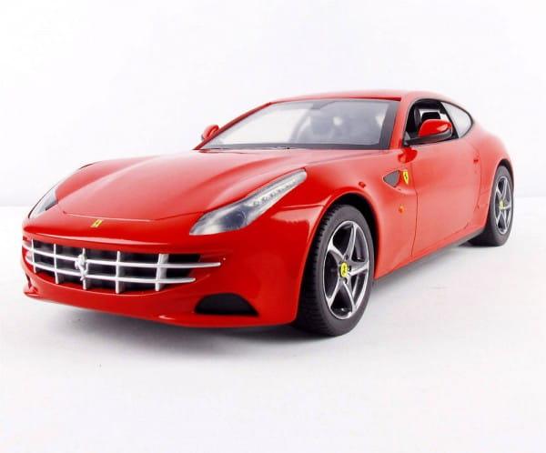 Радиоуправляемая машина Rastar Ferrari FF 1:24