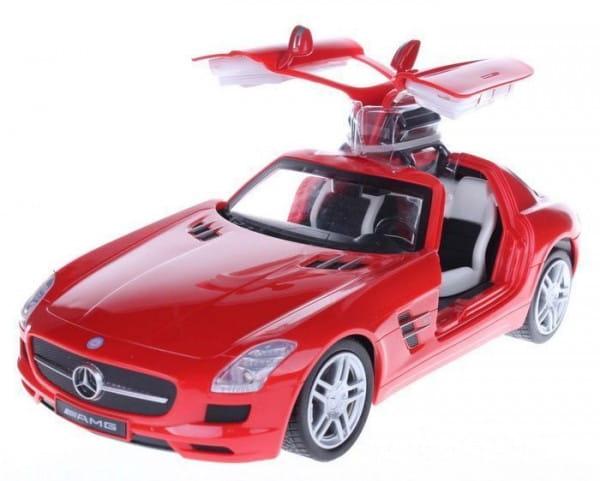 Радиоуправляемая машина RASTAR Mercedes-Benz SLS AMG 1:14
