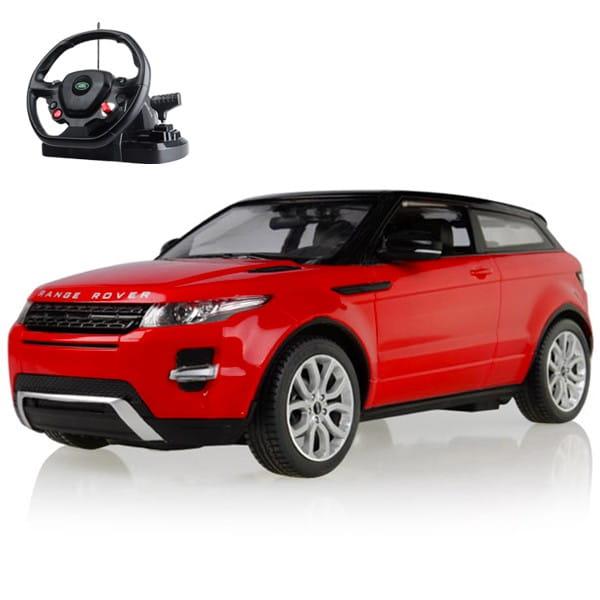 Радиоуправляемая машина RASTAR Range Rover Evoque с рулем 1:14