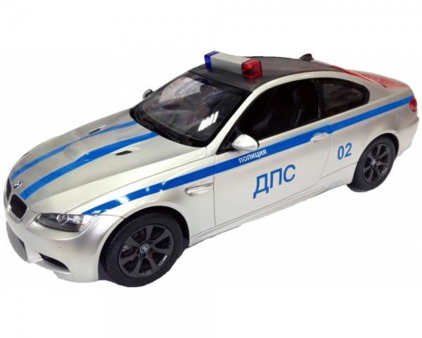 Радиоуправляемая машина Rastar BMW M3 Police 1:14