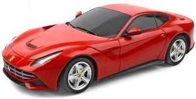 Радиоуправляемая машина Rastar Ferrari F12 1:24