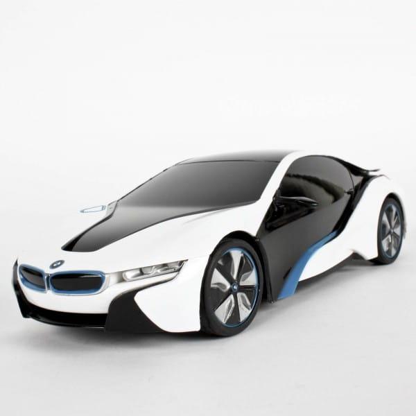 Радиоуправляемая машина Rastar BMW I8 1:24