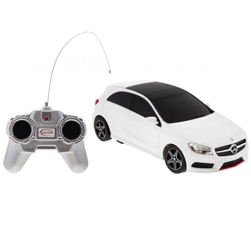 Радиоуправляемая машина RASTAR Mercedes- Benz A-Class 1:24