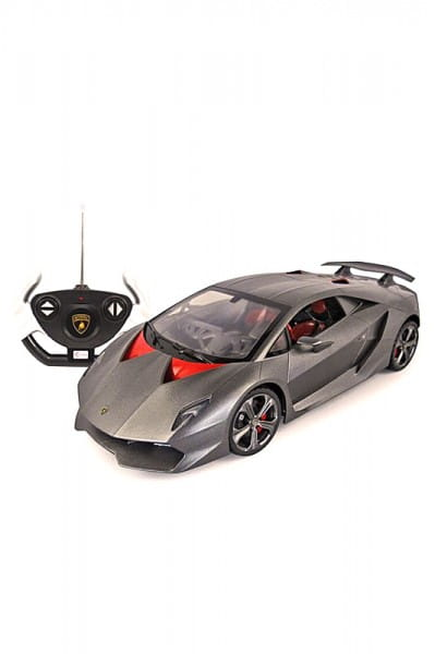 Радиоуправляемая машина Rastar Lamborghini Sesto 1:14