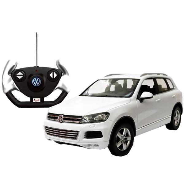 Радиоуправляемая машина Rastar Volkswagen Touareg 1:14