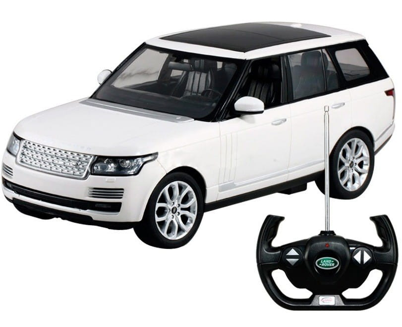 Радиоуправляемая машина Rastar 49700 Range Rover Sport 1:14 (версия 2013 года)