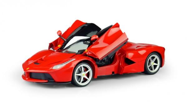 Радиоуправляемая машина Rastar 50100 Ferrari LaFerrari 1:14