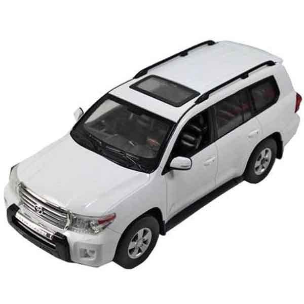 Радиоуправляемая машина Rastar Toyota Land Cruiser 1:16