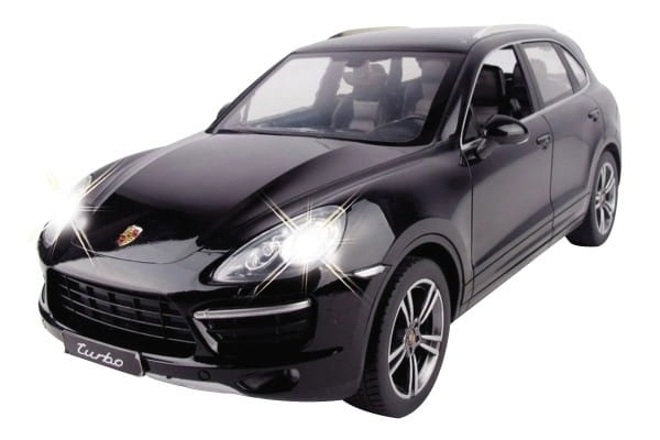 Радиоуправляемая машина Rastar Porsche Cayenne 1:32
