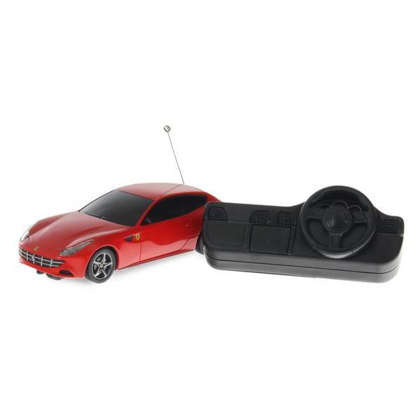 Радиоуправляемая машина Rastar Ferrari FF 1:32