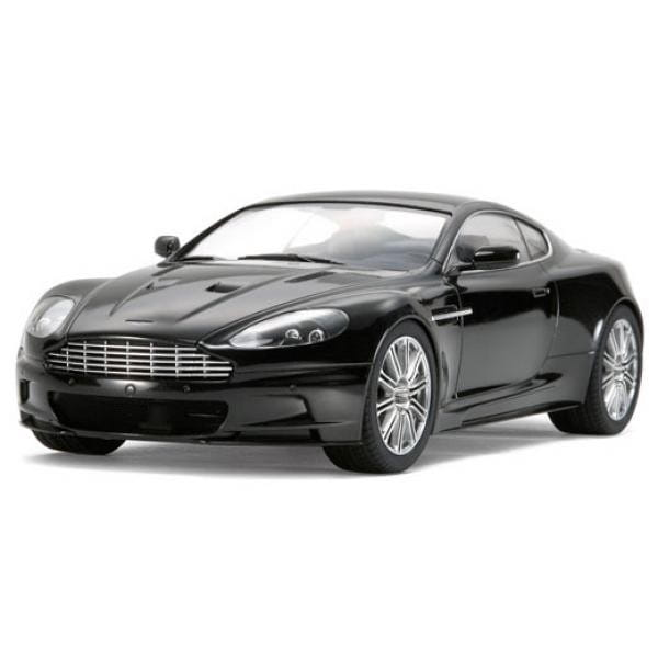 Радиоуправляемая машина RASTAR Aston Martin DBS Coupe 1:10