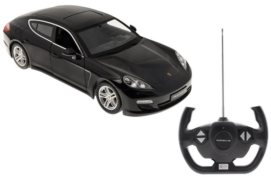 Радиоуправляемая машина RASTAR Porsche Panamera 1:10